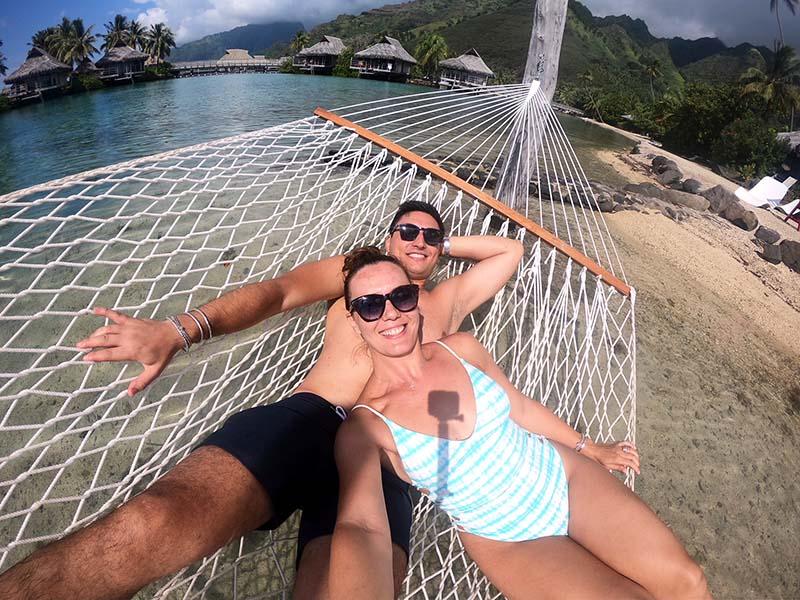 Viaje a Polinesia de Rocío y Simone 07