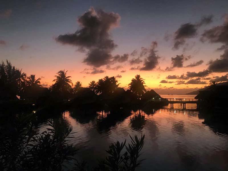 Viaje a Polinesia de Rocío y Simone 12
