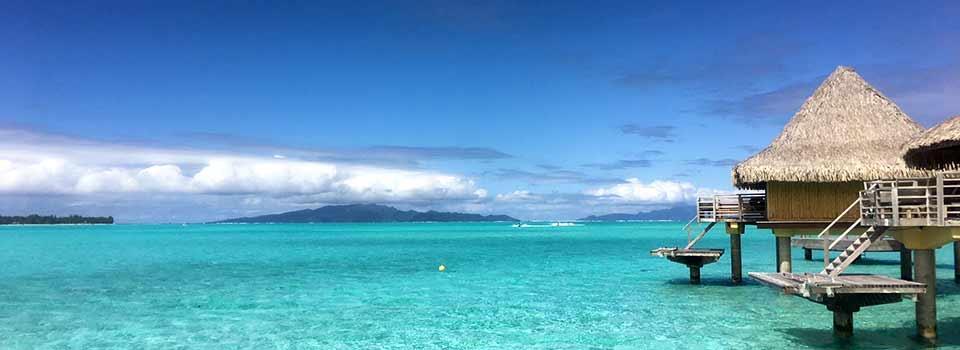 Valoración de viaje a Polinesia de Rocío y Simone