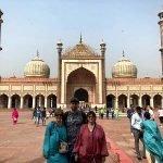 Viaje a India y Nepal de Pilar, Aurora y Mikel 02