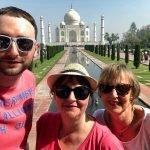 Viaje a India y Nepal de Pilar, Aurora y Mikel 01