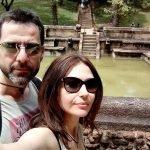 Viaje a Sri Lanka de Oskar y Eva 07