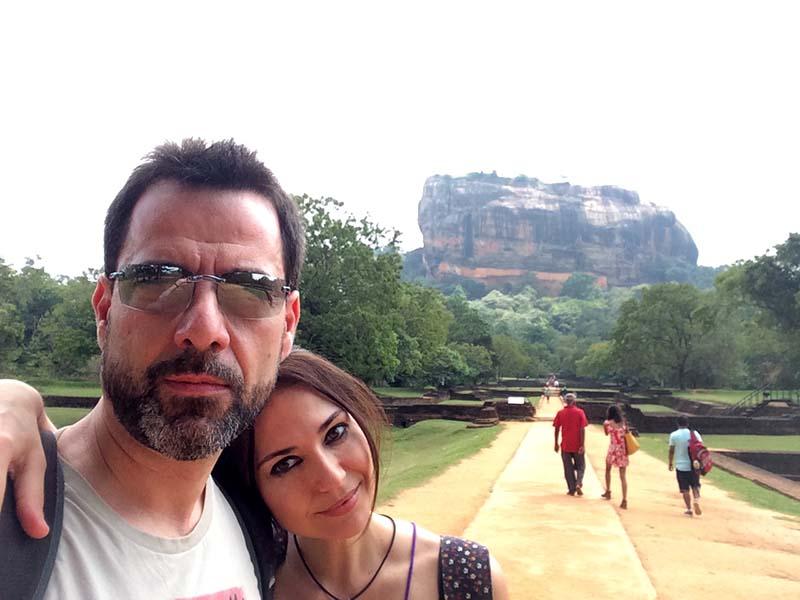 Viaje a Sri Lanka de Oskar y Eva 05