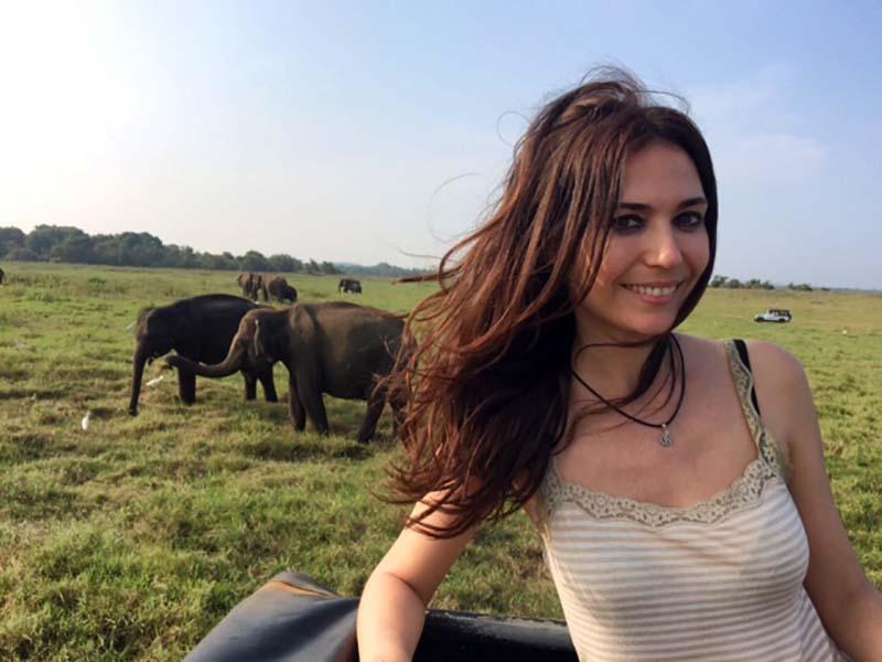 Viaje a Sri Lanka de Oskar y Eva 04