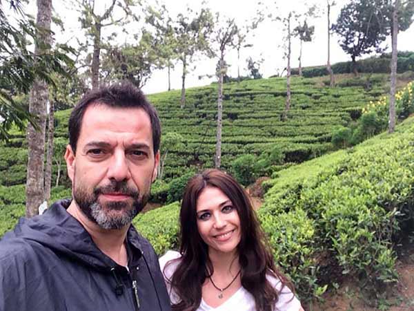 """Valoración de viaje a Sri Lanka de Oskar y Eva: """"Sri Lanka es un destino turístico bastante completo, ya que tiene un poco de todo; playa, montaña, cultura milenaria y, sobre todo, exuberante naturaleza"""""""