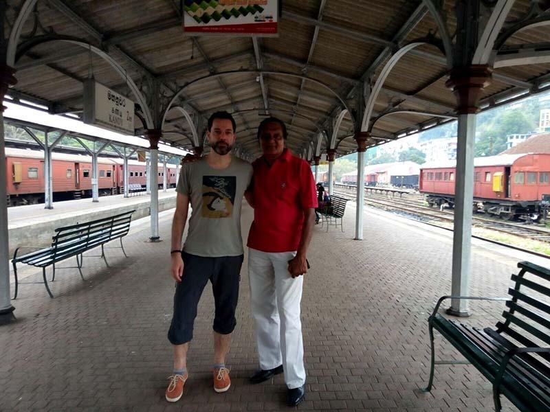 Viaje a Sri Lanka de Oskar y Eva 02