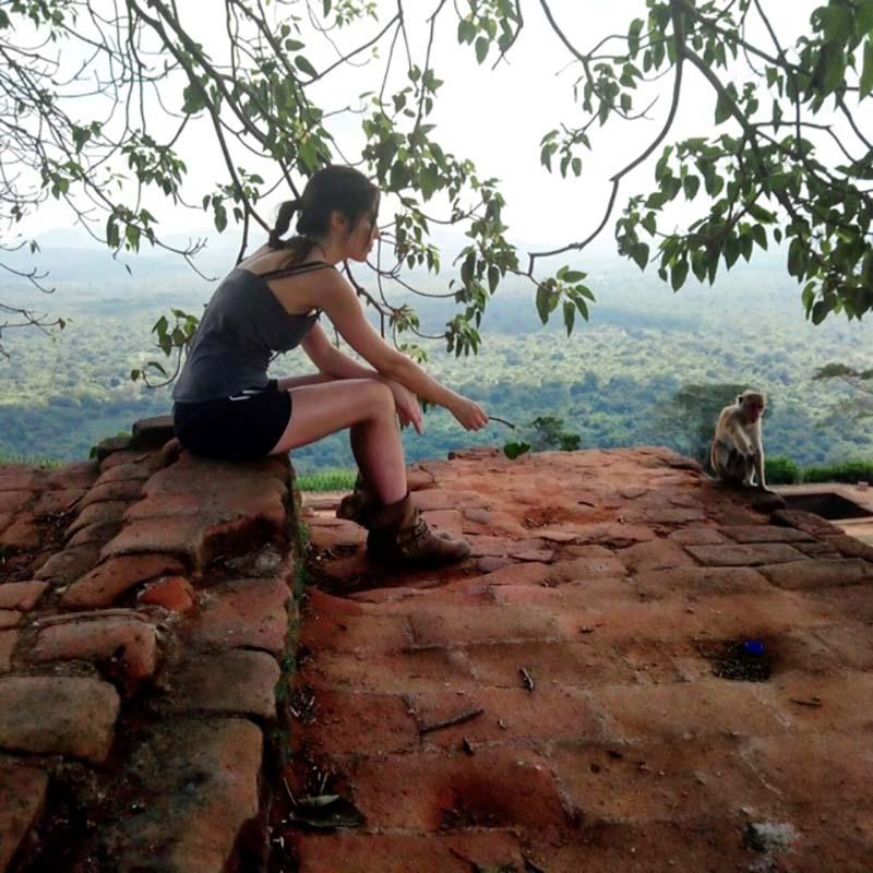 Viaje a Sri Lanka de Oskar y Eva 08