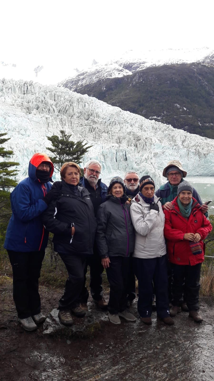 Viaje a Argentina y Chile de Ricardo y amigos 06