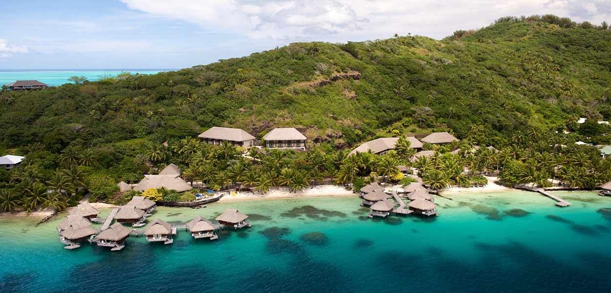 LE MAITAI POLYNESIA - Polinesia de nueve noches en hoteles categoría turista