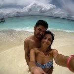 Viaje a Sri Lanka y Maldivas de María y David 01