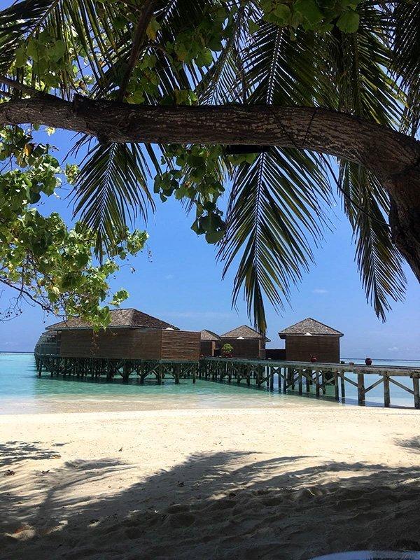 Viaje a Sri Lanka y Maldivas de María y David 03