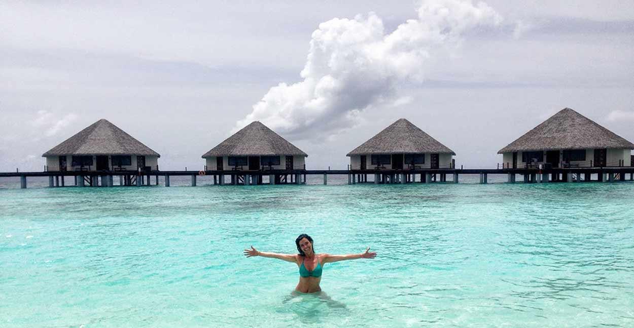 PRESTIGE WATER VILLAS - Valoración de viaje a Sri Lanka y Maldivas de María y David - Maldivas -