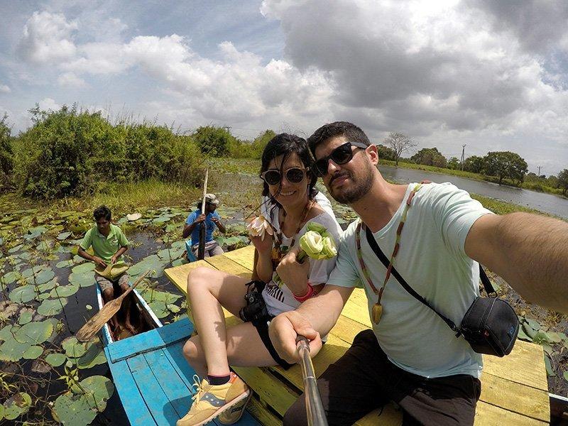 Viaje a Sri Lanka y Maldivas de María y David 04