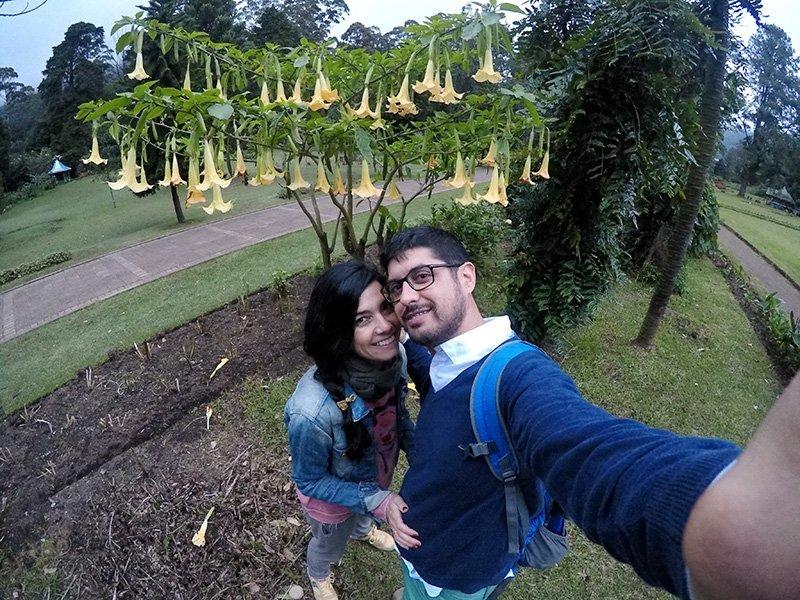 Viaje a Sri Lanka y Maldivas de María y David 05