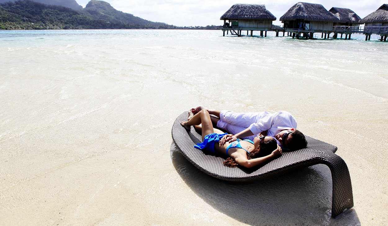 Sofitel Bora Bora Private Island - Nueve noches en Polinesia en hoteles de cadena Sofitel