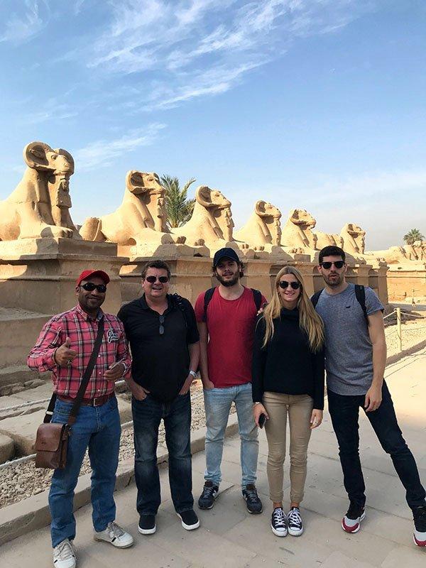 Viaje a Marruecos y Egipto de Andrea y familia 02