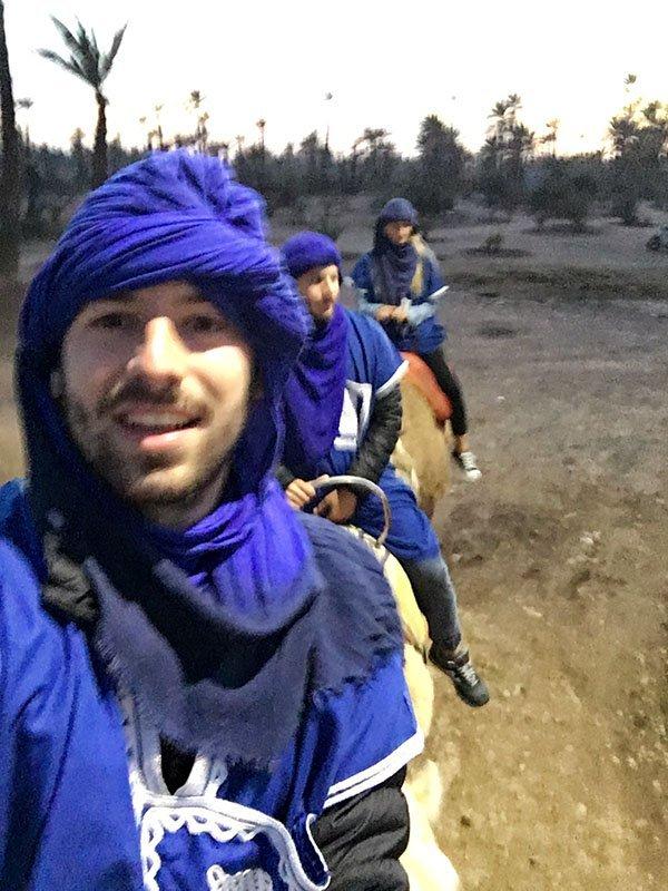 Viaje a Marruecos y Egipto de Andrea y familia 03