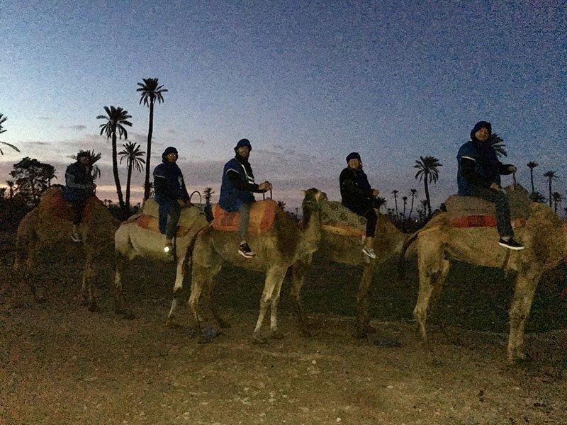 Viaje a Marruecos y Egipto de Andrea y familia 06