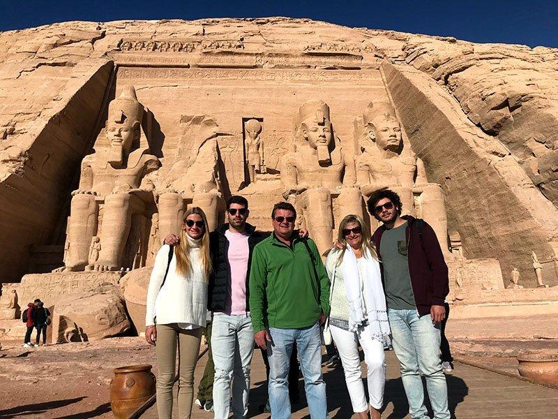 Viaje a Marruecos y Egipto de Andrea y familia 08