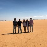 Viaje a Marruecos y Egipto de Andrea y familia 11