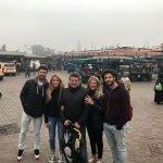 Viaje a Marruecos y Egipto de Andrea y familia 14