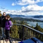 Viaje a Argentina y Chile de Javier y Elena: Bariloche