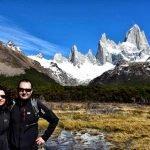 Viaje a Argentina y Chile de Javier y Elena: Fitzroy