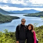 Viaje a Argentina y Chile de Javier y Elena: lago Escondido