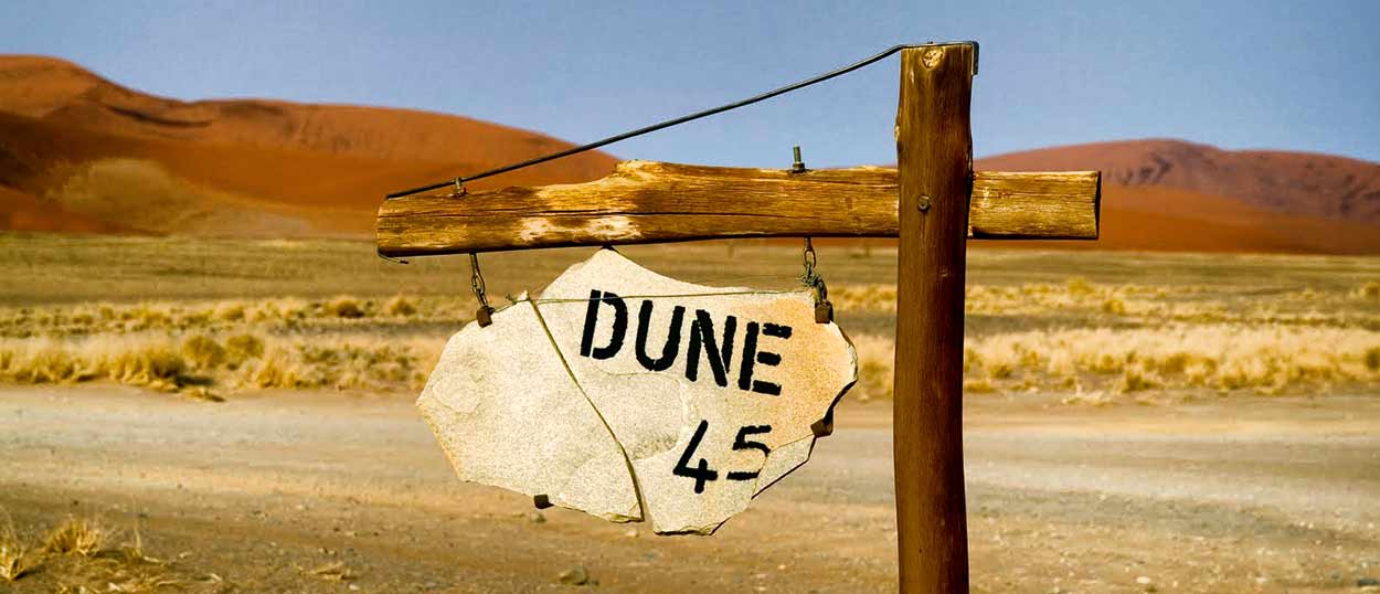 Tour de Namibia con fechas de salida garantizada y guía en español