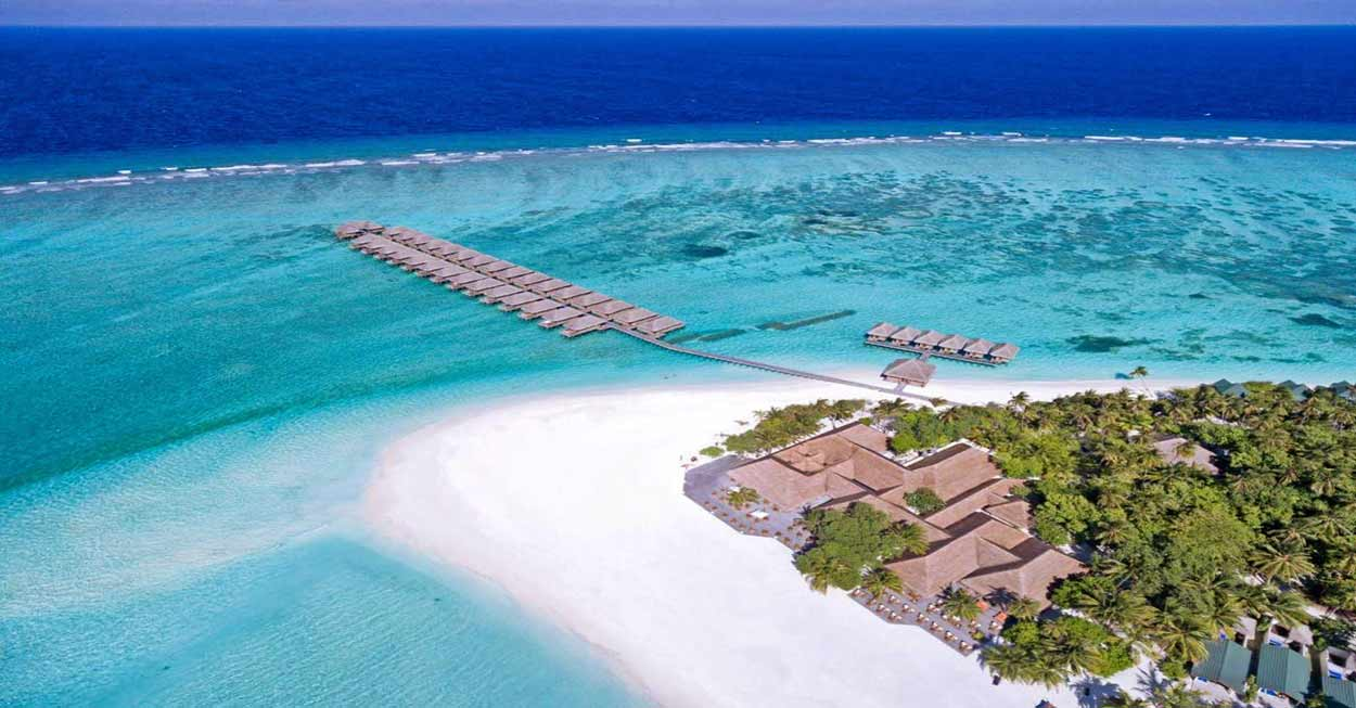 MEERU ISLAND RESORT & SPA (combinado Sri Lanka Maldivas