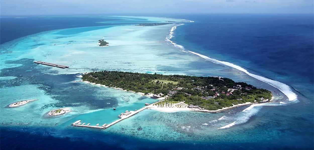 ADAARAN SELECT HUDHURANFUSHI - RESORTS DE MALDIVAS