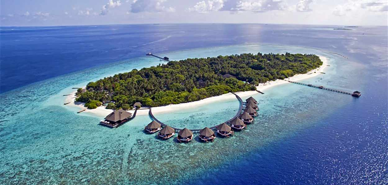 ADAARAN SELECT MEEDHUPPARU - RESORTS DE MALDIVAS