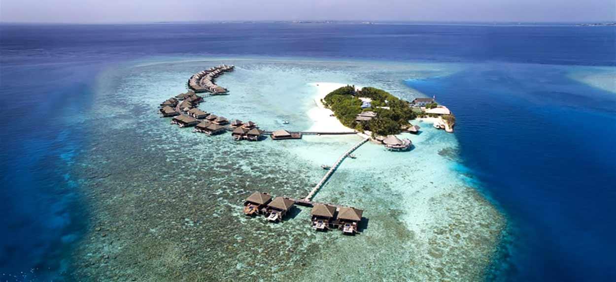 ADAARAN PRESTIGE VADOO - RESORTS DE MALDIVAS