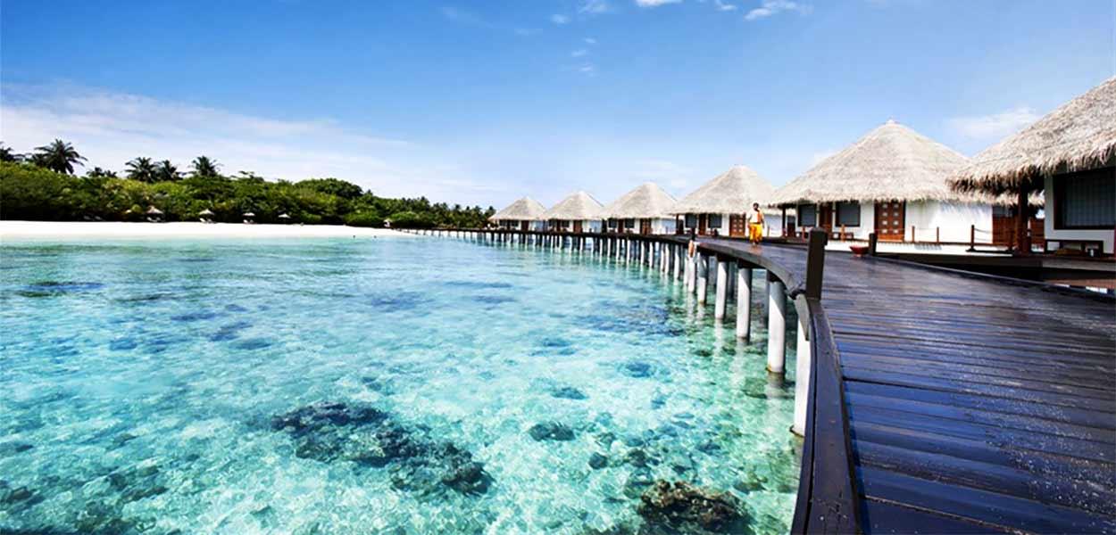 ADAARAN PRESTIGE WATER VILLAS - RESORTS DE MALDIVAS