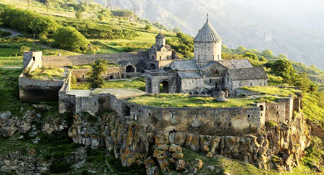 tatev - Armenia en privado