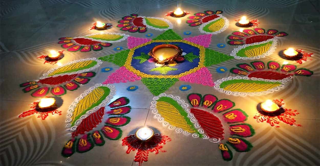 Festival Diwali, la fiesta de las luces de India - Soumendrak [CC BY-SA 4.0], from Wikimedia Commons