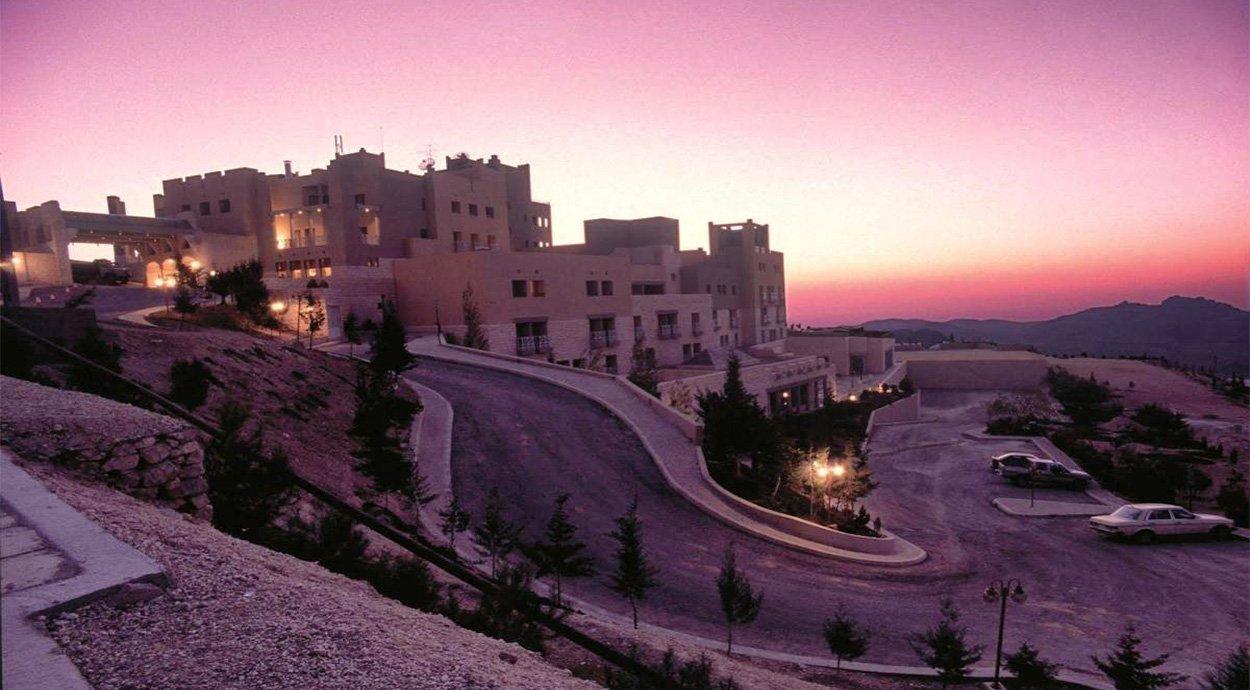 Mövenpick Nabatean Castle (Petra) - JORDANIA EN PRIVADO Y HOTELES DE CINCO ESTRELLAS