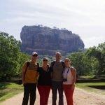Viaje a Sri Lanka y Maldivas de Mari, Elena, Diego y José Carlos 01