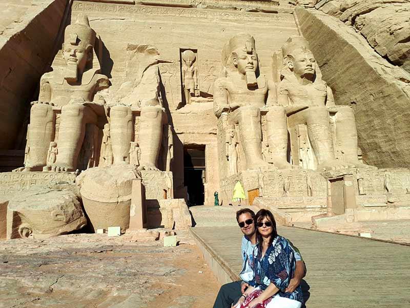 Viaje a Egipto de Yvanna y Roger 01