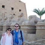 Viaje a Egipto de Yvanna y Roger 07