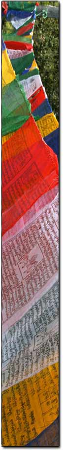 VIAJE A BHUTÁN - textura