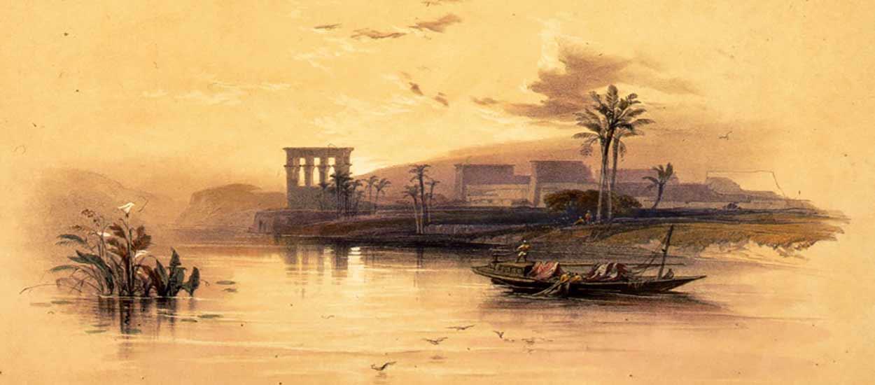 EGIPTO EN PRIVADO DE SIETE NOCHES