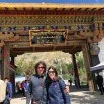 """Viaje a Nepal y Tíbet de María y Paco: """"Volveremos"""""""