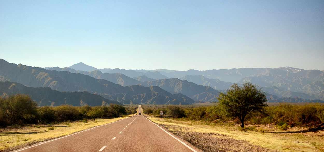 Ruta 40 - Elvis Boaventura - Patagonia Sur