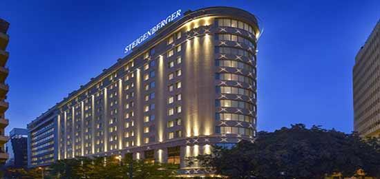 STEIGENBERGER HOTEL EL TAHRIR - EGIPTO EN PRIVADO DE SIETE NOCHES