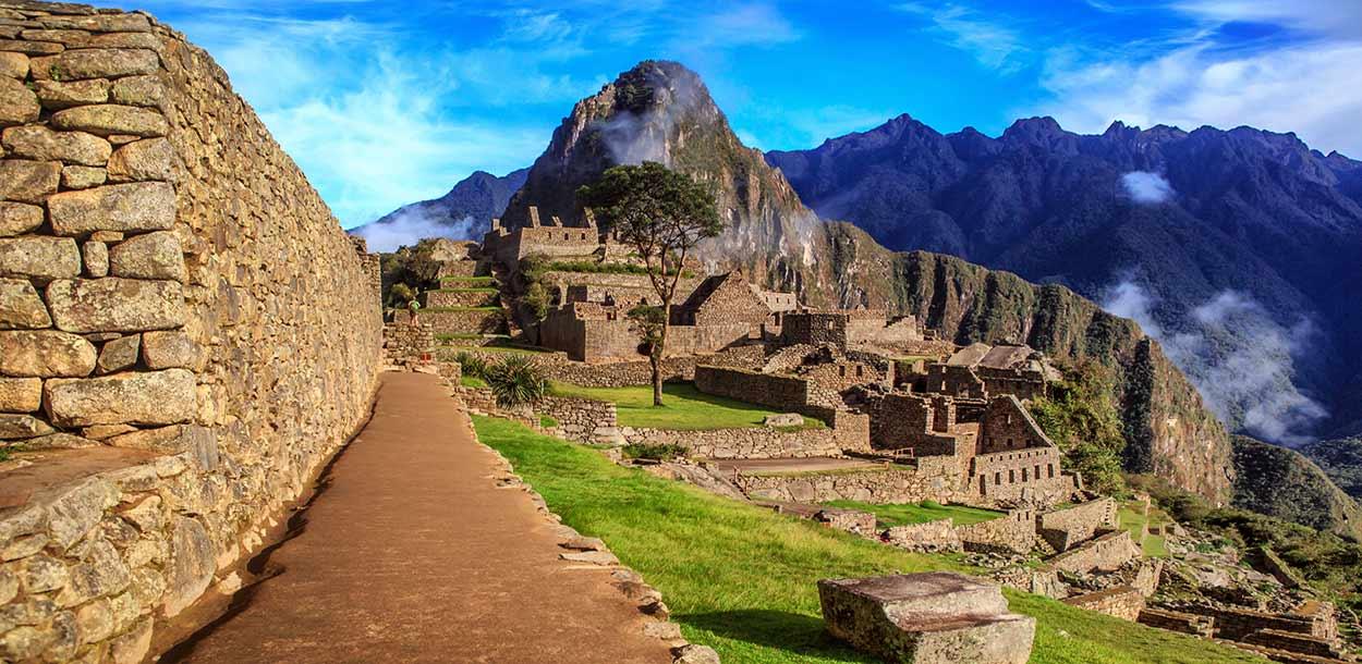 Machu Picchu - Murray Foubister - PERÚ ESENCIAL - VIAJE DE 12 NOCHES