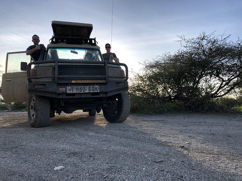 Safari en privado de Tanzania de Yajaira y Pino 33