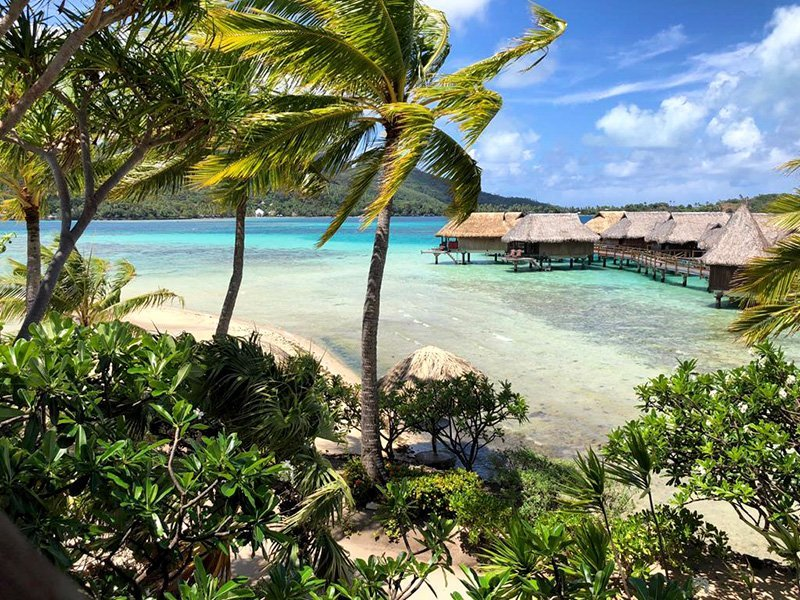 Viaje a Polinesia de Arantxa y Samuel 07