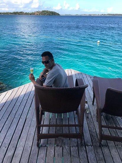 Viaje a Polinesia de Arantxa y Samuel 08