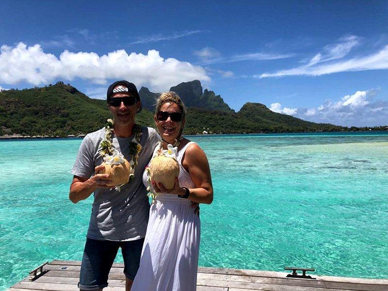Viaje a Polinesia de Arantxa y Samuel 01